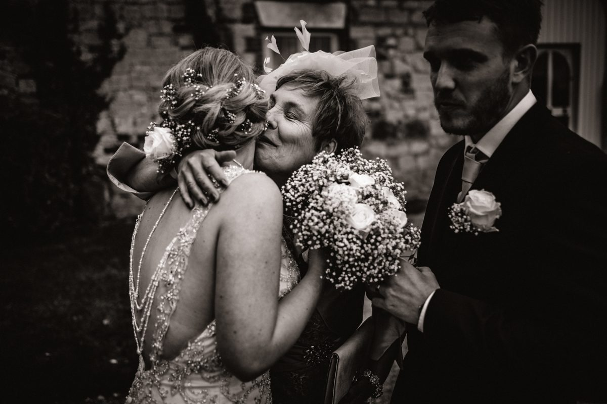Wedding photographer in Norfolk capturing natural wedding day moments
